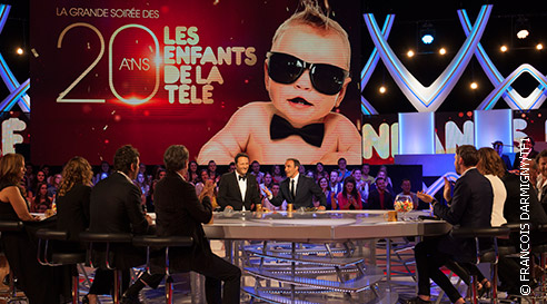 © François Darmigny/TF1