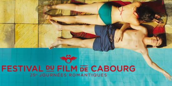 Festival du film romantique de Cabourg