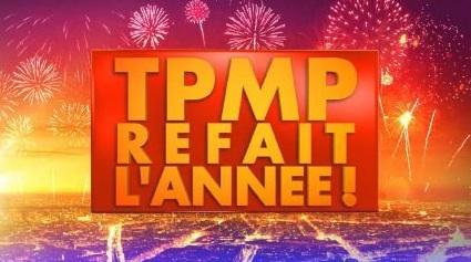 """Ce soir à la télé : """"TPMP refait l'année !"""" sur D8"""