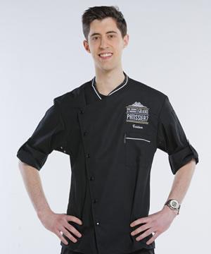 Tristan Rousselot rejoint la pâtisserie de Christophe Michalak