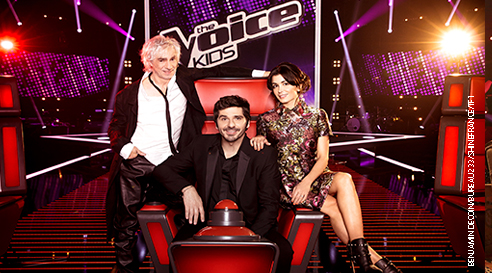 The Voice Kids saison 2