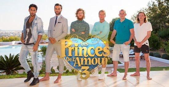 Les Princes de l'Amour 3