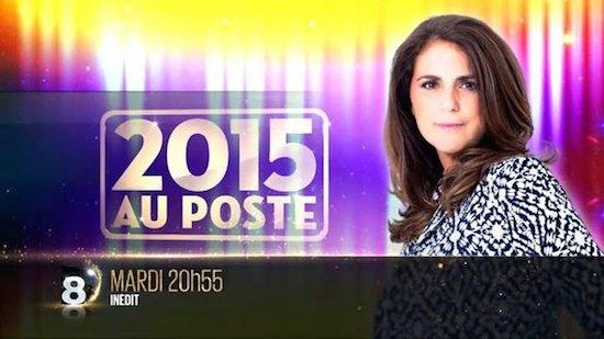 2015 au poste !