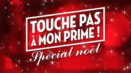 """""""Touche pas à mon prime"""" spécial Noël"""
