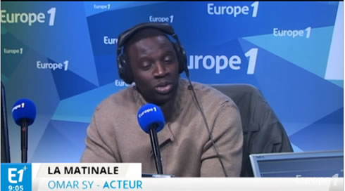 capture Europe 1 by Dailymotion