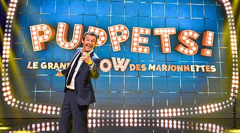 """Ce soir à la télé : """"Puppets ! Le grand show des marionnettes"""""""