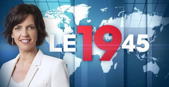 Didier Deschamps invité du 12.45 et du 19.45 aujourd'hui sur M6