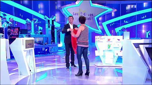 capture TF1