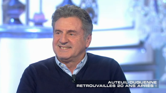 capture canal +