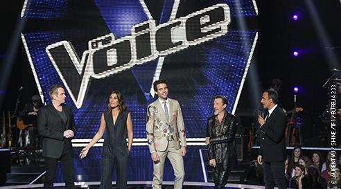 The Voice : place à l'épreuve ultime