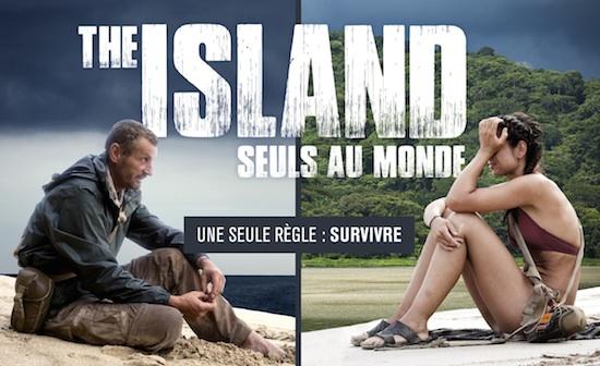 """The Island : seuls au monde"" saison 2"