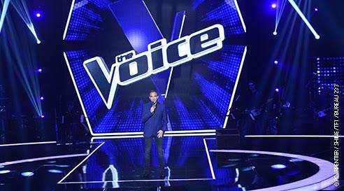 The Voice 5 : les directs à partir du 23 avril