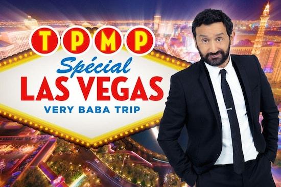 TPMP : le mariage à Las Vegas à découvrir en prime