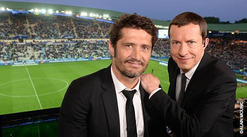 Ce soir à la télé : 1er quart de finale de l'Euro 2016