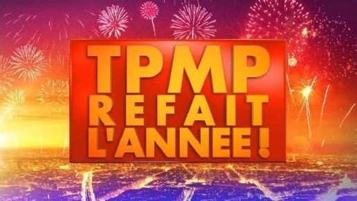 """Ce soir à la télé : le prime """"TPMP refait l'année"""