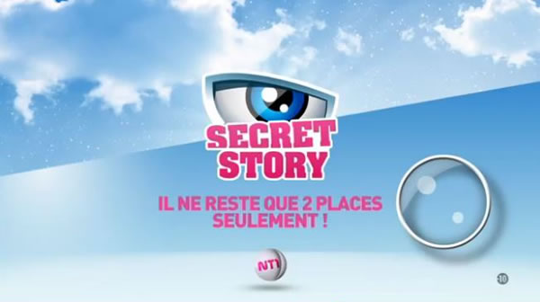 Capture myTF1