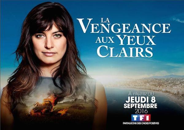 """""""La vengeance aux yeux clairs"""""""