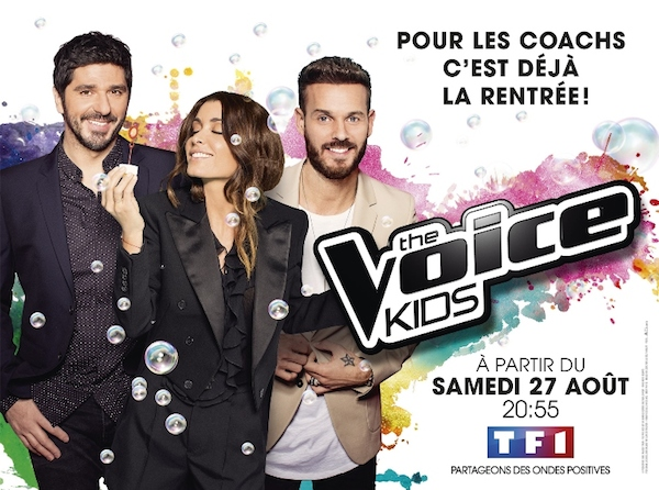 The Voice Kids 3