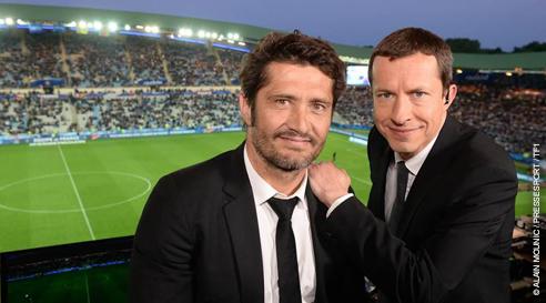 Ce soir à la télé : football Italie - France