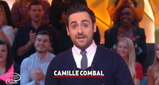 Il en pense quoi Camille ?