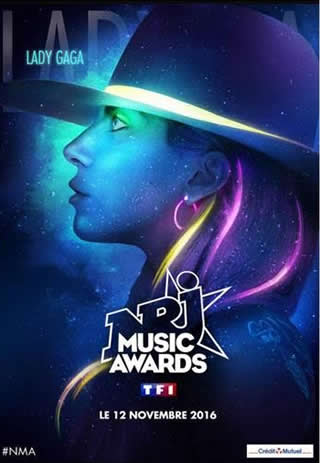 nrj-music-awards-2016-lady-gaga