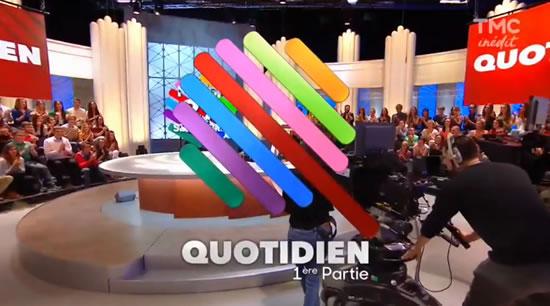 Hugo Clément quitte Quotidien pour Konbini