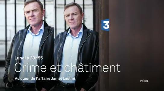 capture écran France 3 (bande-annonce)
