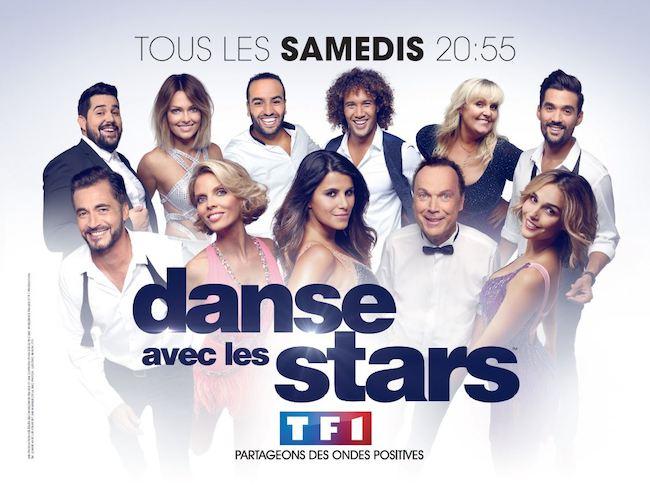 finale de Danse avec les stars 7