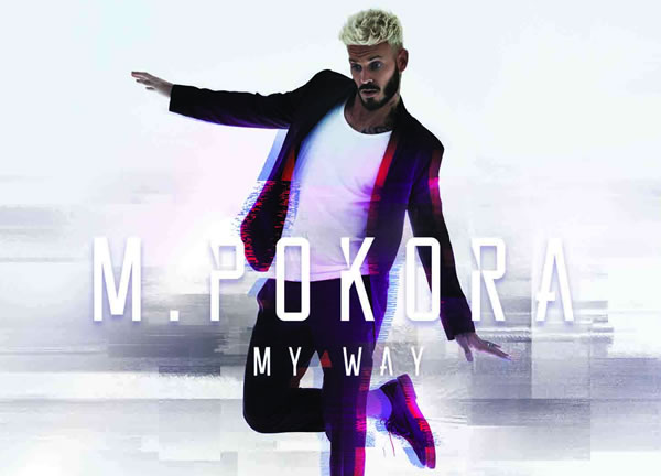 Matt Pokora - My Way