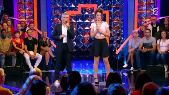 capture écran France2