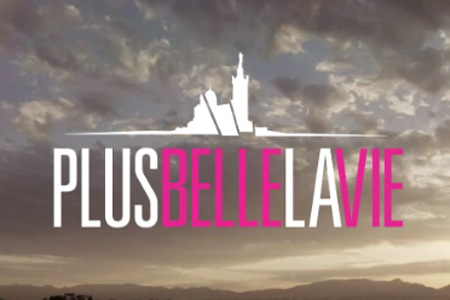 Logo Plus Belle la Vie (capture France 3)