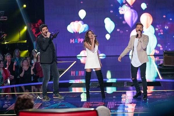 Ce soir à la télé : la finale de The Voice Kids saison 3