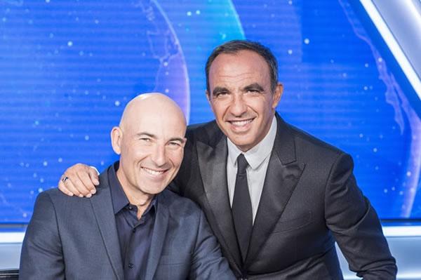 C'est Canteloup (TF1)