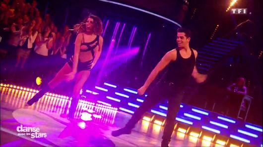 Danse avec les Stars Karine Ferri