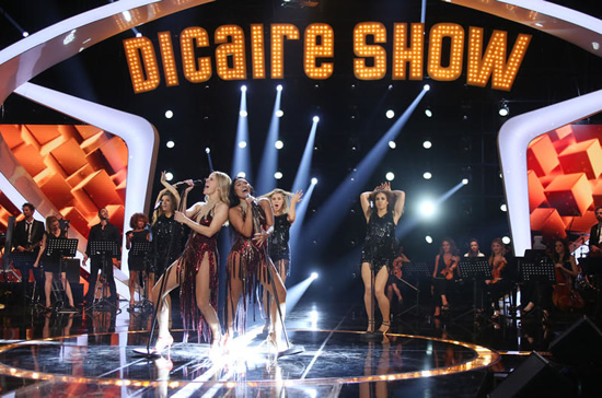 di-caire-show