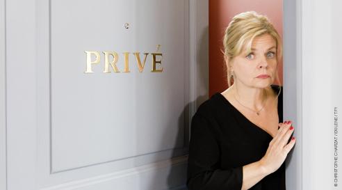 """Ce soir à la télé : lancement de la série """"Munch"""" avec Isabelle Nanty"""