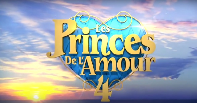 Les Princes de l'Amour 4 du 31 janvier 2017