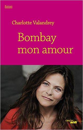 """Charlotte Valandrey présente """"Bombay mon amour"""""""