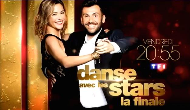 Ce soir à la télé : la finale de Danse avec les Stars 7 (VIDEO)