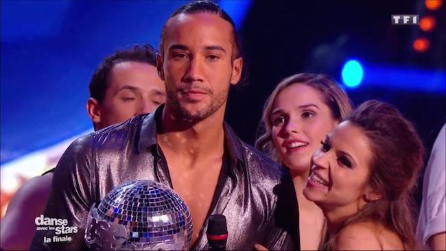 Danse avec les Stars 7 : et les gagnants sont... Laurent Maistret et Denitsa (VIDEO)