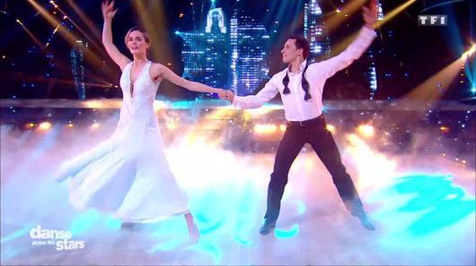 Danse avec les Stars (capture écran TF1)