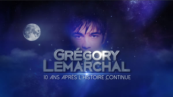 Grégory Lemarchal TF1