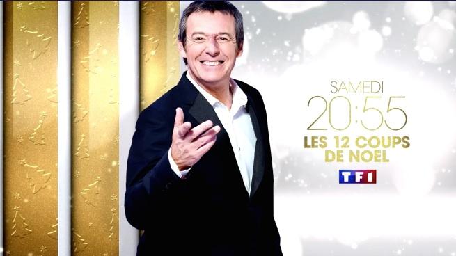 """Ce soir à la télé : """"Les 12 coups de Noël"""" avec Christian et Xavier (VIDEO)"""