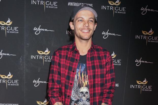 One Direction : Louis Tomlinson en deuil après la mort de sa maman