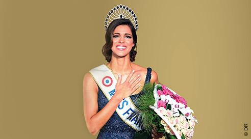 Ce soir à la télé : élection de Miss France 2017