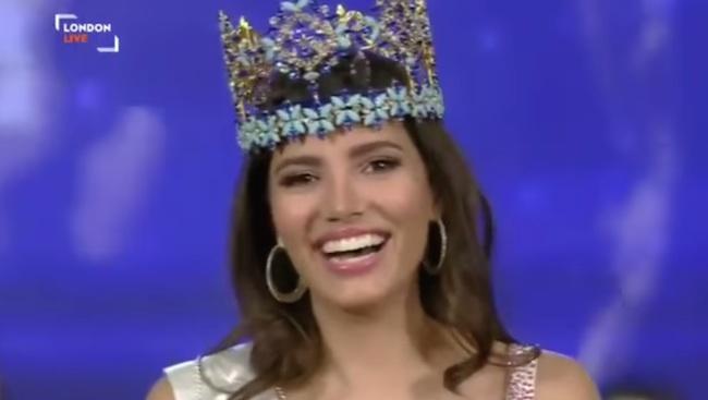 Miss Monde 2016 : Miss Puerto Rico sacrée, la France dans le top 20 (VIDEO)