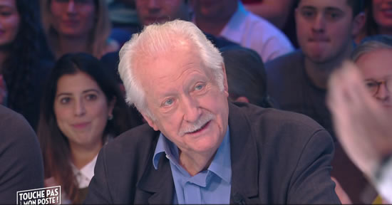 People: Pierre Bellemare est mort