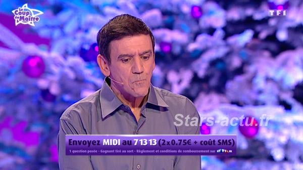 Les 12 coups de midi (capture écran TF1)