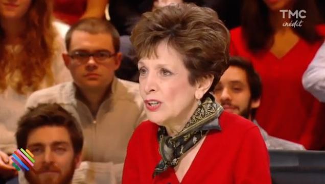 """Départ de Catherine Laborde : """"je ne m'y attendais pas"""" (VIDEO)"""
