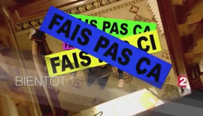 «Fais pas ci, fais pas ça» : le 18 décembre 2020 sur France 2 (épisode inédit)